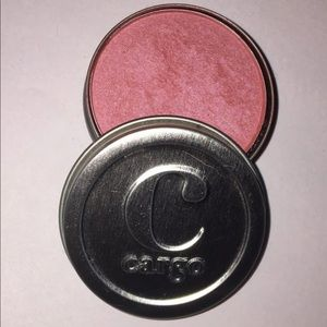 🆕 water resistant blush by Cargo ( Bali shade)